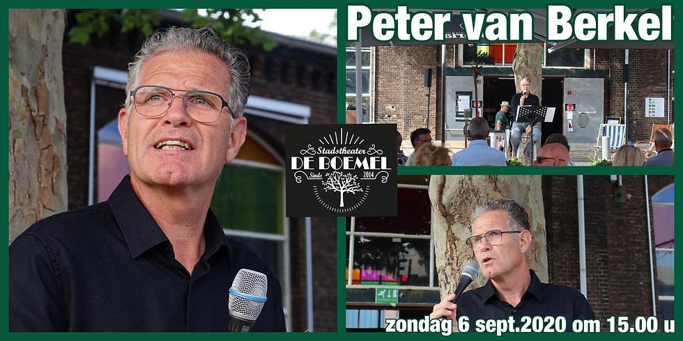 Peter van Berkel- BoemelBoom Concert