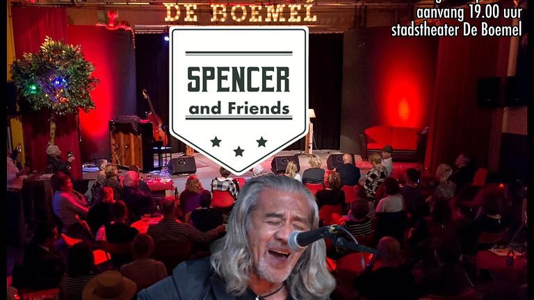 SPENCER & FRIENDS