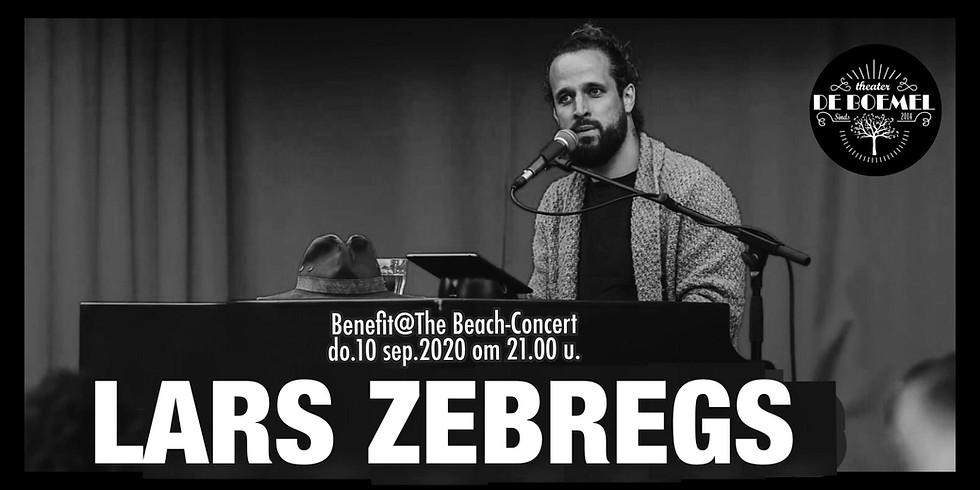 Lars Zebregs - BoemelBoom Concert