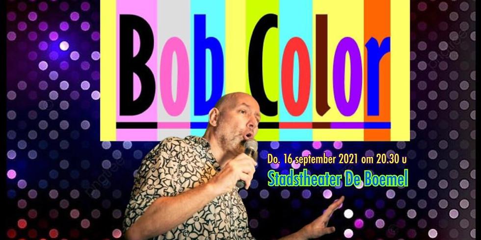 BOB COLOR