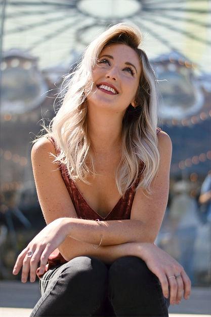 Hayley Palmaer (Blair Green Photography)