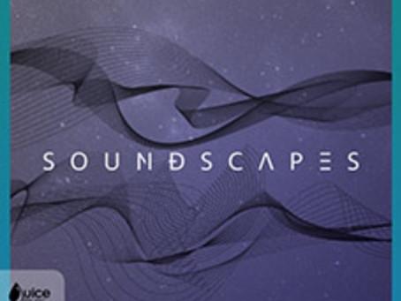 'Soundscapes' out now via Juice / EMI-PM