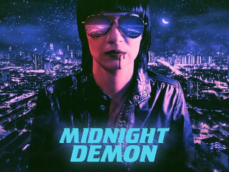 Midnight Demon OST