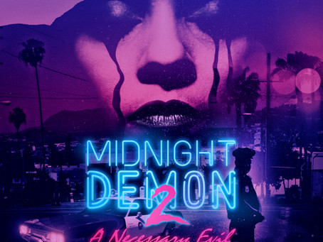 Midnight Demon 2 - A Necessary Evil