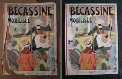Bécassine (1918)