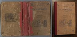 Fables de La Fontaine (1926)