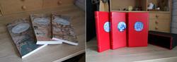 Biographie en trois volumes