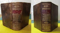 Reliure cuir (1828)