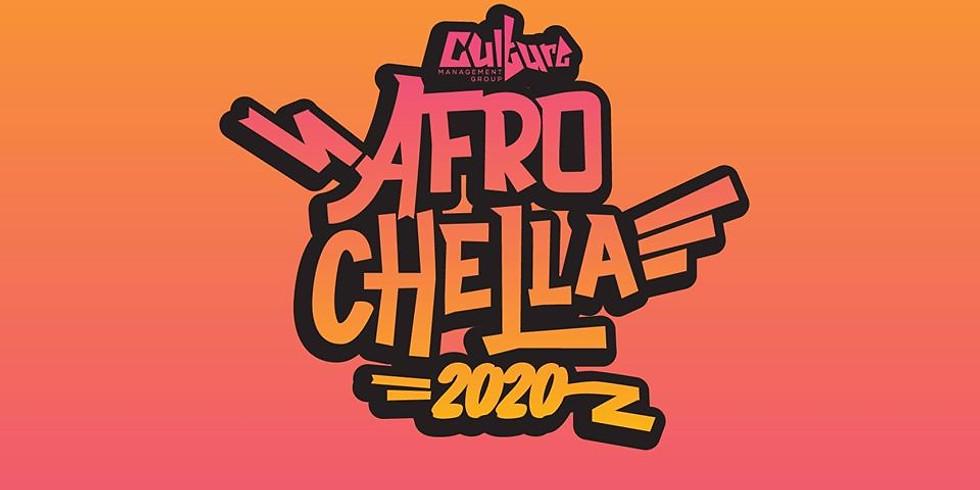 Afrochella