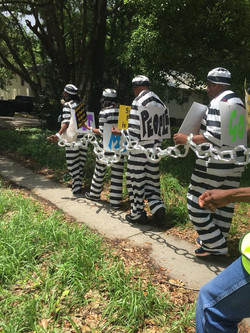Jailhouse FL PAC