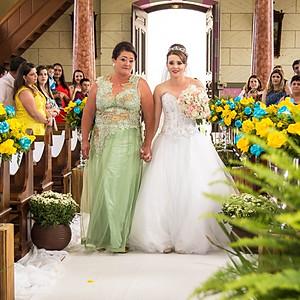 Wedding Robson & Tatiane