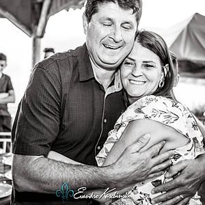 Ademir & Tania | Casamento surpresa 25 anos