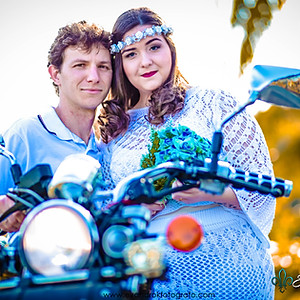 Pré-Wedding Dyanne & Paulo