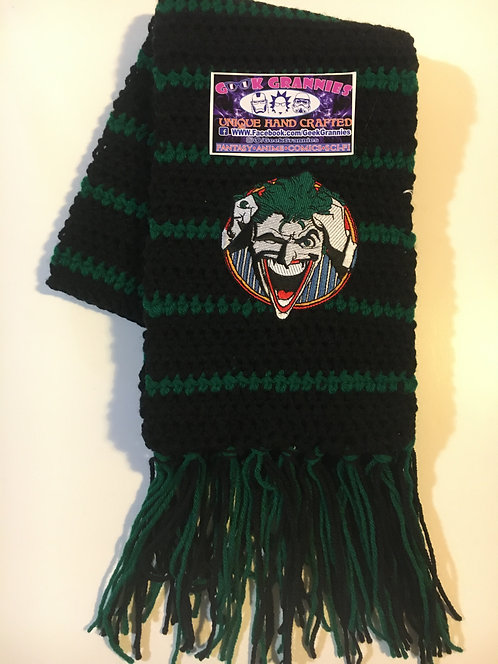 Joker Scarf 6Ft Long