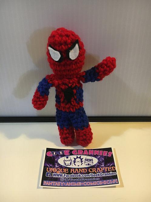 "Spiderman 5"""