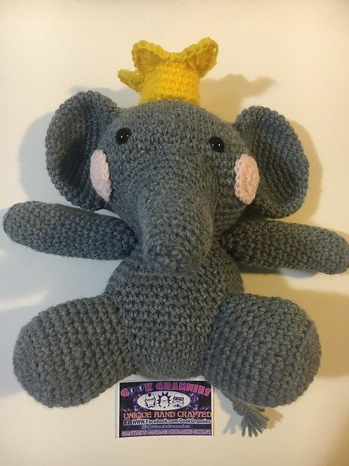 Babar the Elephant 13'