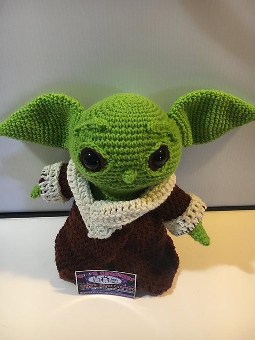 """Baby Yoda 15"""""""