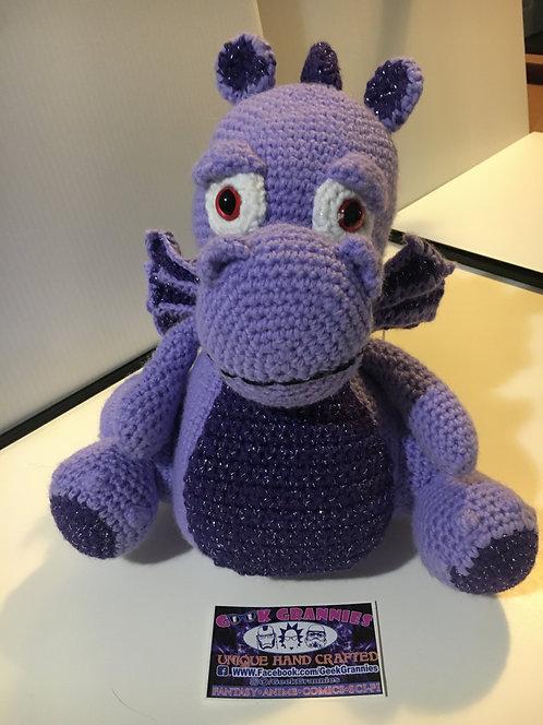 "Dragon Purple 22"""
