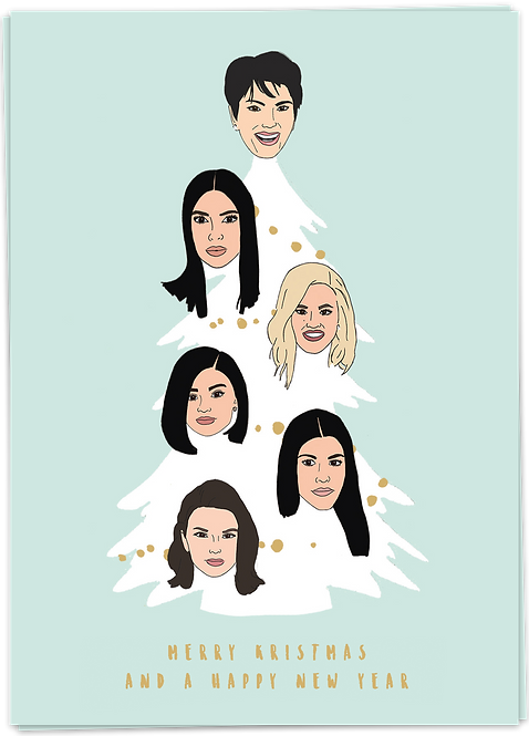 MERRY KRISTMAS