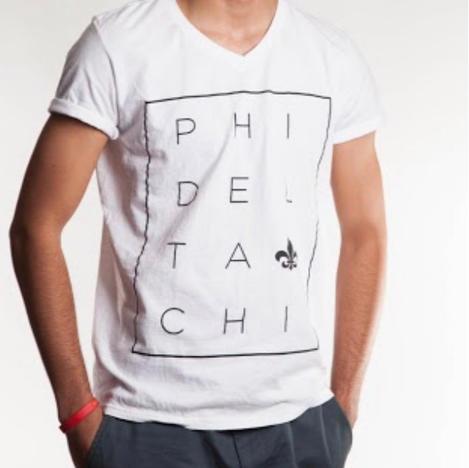 White Box T Shirt
