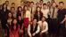Alumni Banquet at Alfonso's Trattoria