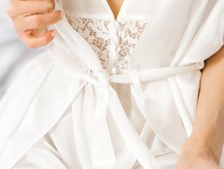 Что такое шёлковая одежда?