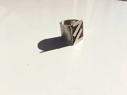 CATORCE EXIS RING