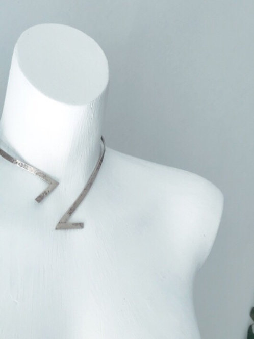 CATORCE EXIS NECKLACE
