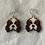 Thumbnail: Dogs Miyuki Earrings