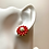 Thumbnail: Super Duo Flower Studs