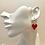 Thumbnail: Heart Earring