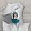 Thumbnail: Pigtails Tassel Earrings