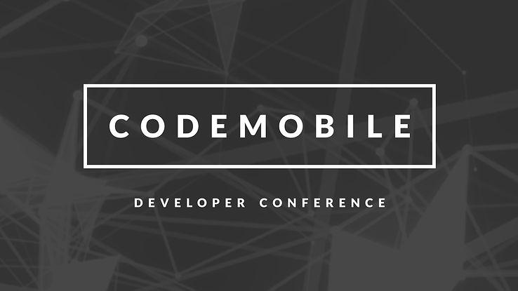 codemobile branding