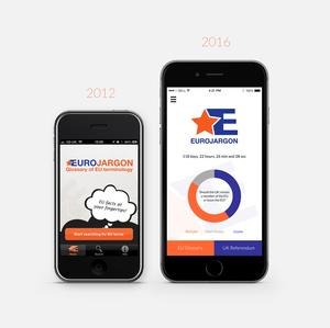 Eurojargon App