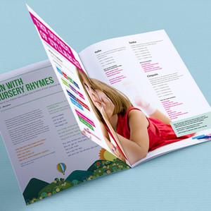 Educational Magazine