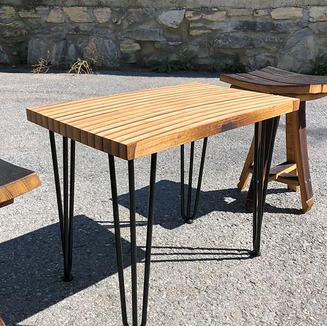 Table Mara