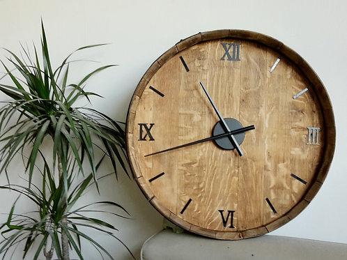 Horloge Collie