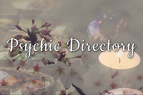psychic advisor directory