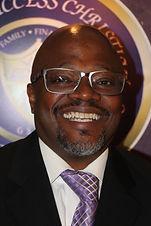 Deacon Reginald P Anderson