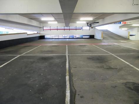 Princess Square Car Park, Bracknell