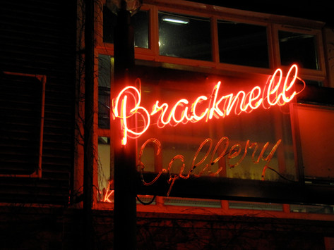 Neon Bracknell