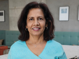 BVA Welcomes Anita Biddappa -  Advisor, Semiconductors & Cognitive Systems
