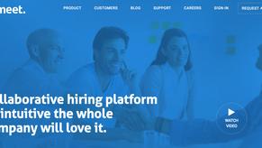 """Portfolio Company News: Comeet - recruiting platform of choice for the """"StartUp Nation"""" ex"""
