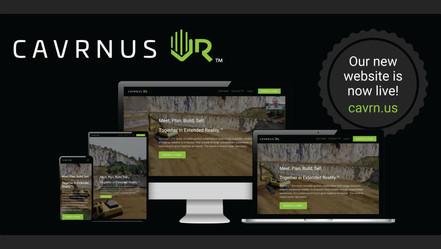 Portfolio Company News: Cavrnus Goes Live - Meet, Plan, Build & Sell