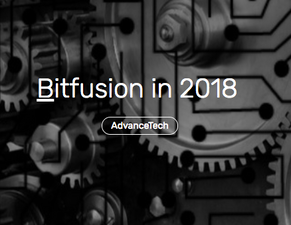 BVA welcomes Michael Zimmerman as Bitfusion's CEO