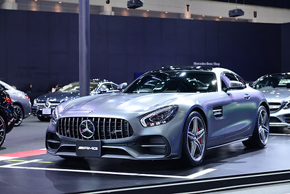 MBTh_Motor Expo 2018_Mercedes-AMG GT S (