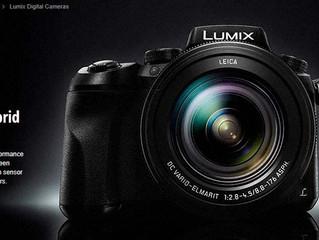 Reviews Panasonic Lumix DMC-Fz2500 Digital Camera (Part 1 : introduction)