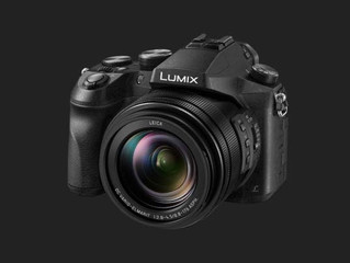 Panasonic Lumix DMC-Fz2500 Digital Camera (Part 2 : Marco)