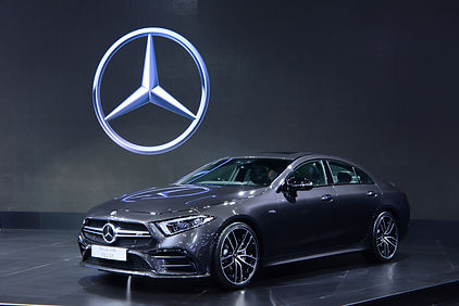 MBTh_Motor Expo 2018_Mercedes-AMG CLS 53