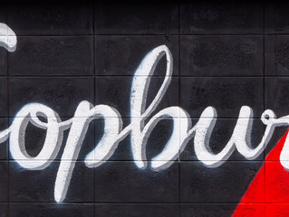 Graffiti ที่ เมืองลพบุรี